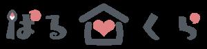 ぱるくらの新しいロゴ